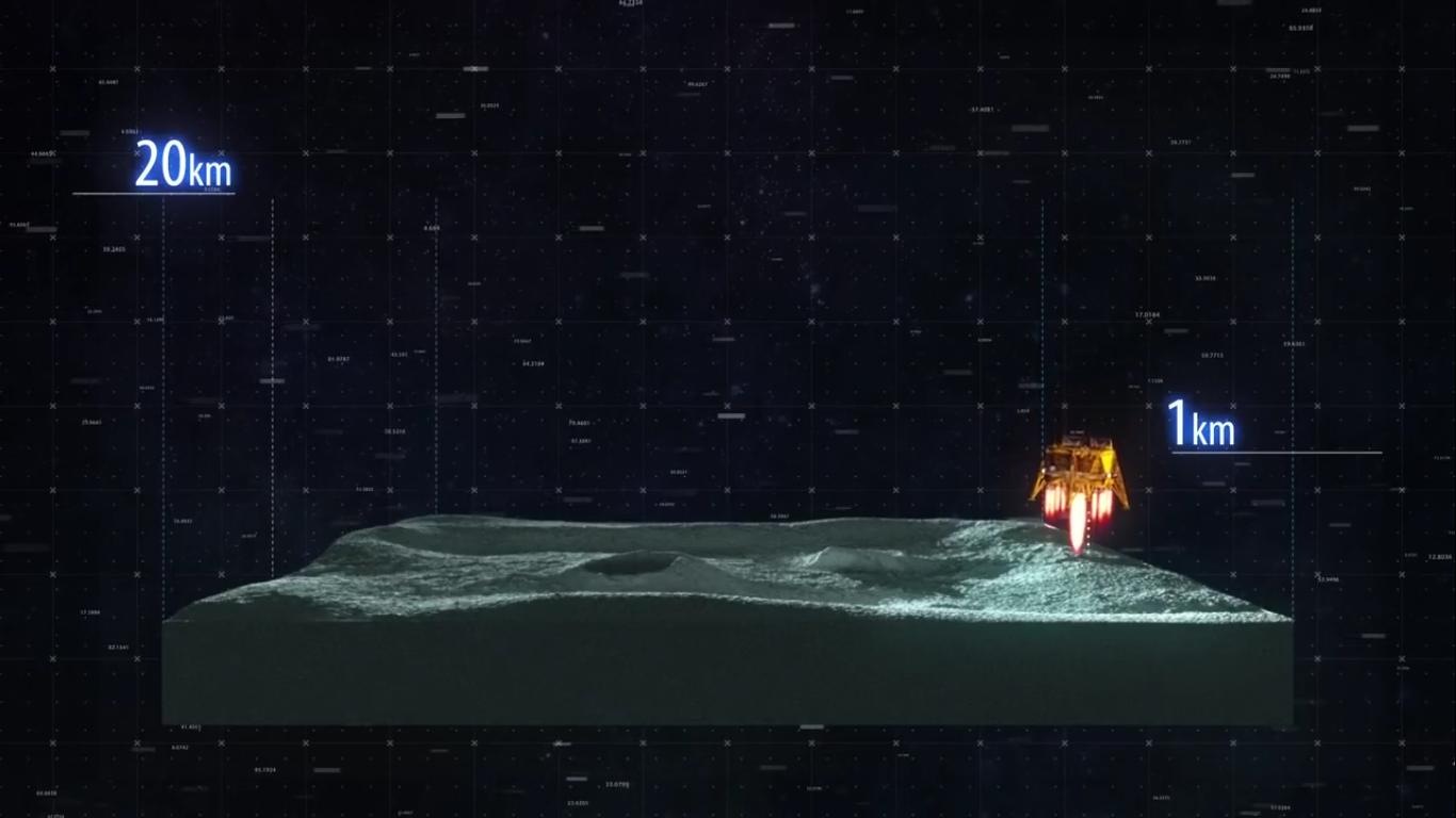 Лунная миссия «Берешит» — есть посадка на Луну (технически) - 88