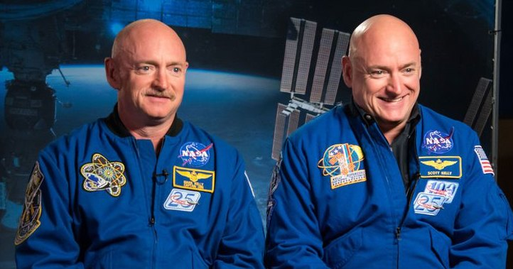 NASA подвело итоги эксперимента близнецов