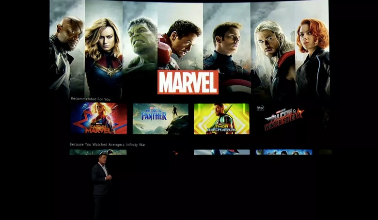На радость фанатам: потоковый видеосверис Disney+ стартует в ноябре с ценой всего 7 долларов в месяц