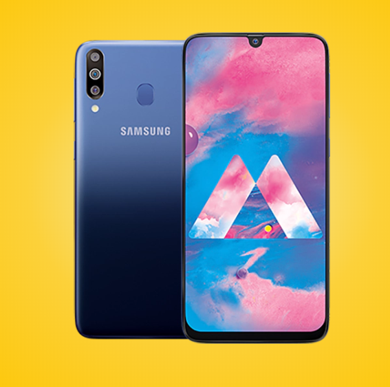 Очередной бюджетный смартфон Samsung Galaxy A явно ориентирован на рекордную автономность