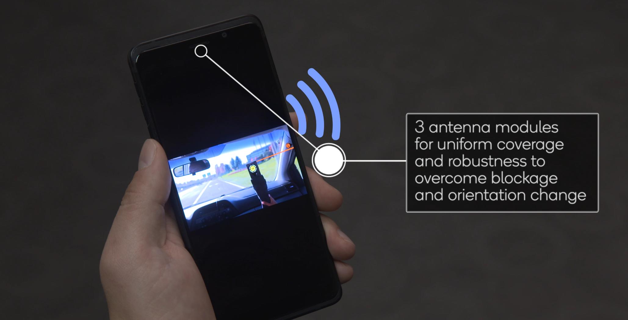 Разбираемся, как 5G будет работать в миллиметровом диапазоне на улице и в помещениях - 2