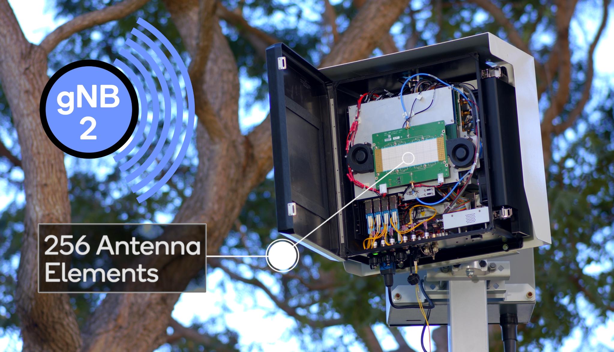 Разбираемся, как 5G будет работать в миллиметровом диапазоне на улице и в помещениях - 3