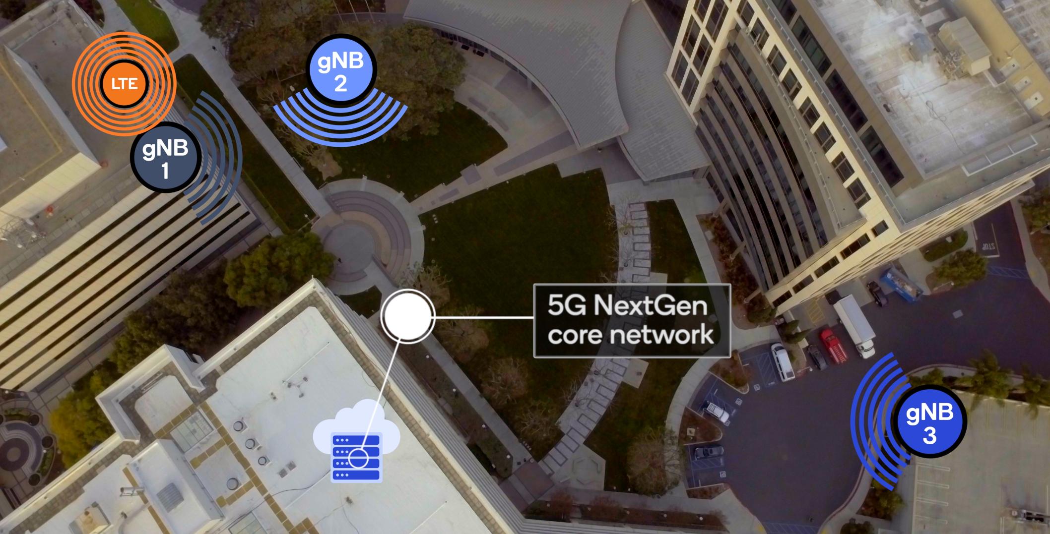 Разбираемся, как 5G будет работать в миллиметровом диапазоне на улице и в помещениях - 1