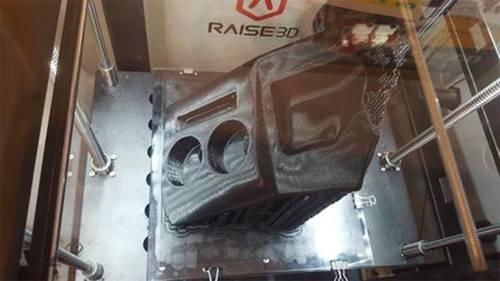 Темы Top 3D Expo: Создайте свою 3D-ферму с Raise3D - 17