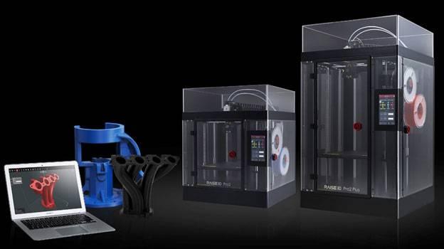 Темы Top 3D Expo: Создайте свою 3D-ферму с Raise3D - 21