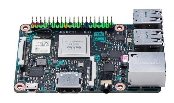 Тестирование микрокомпьютеров для IoT - 1