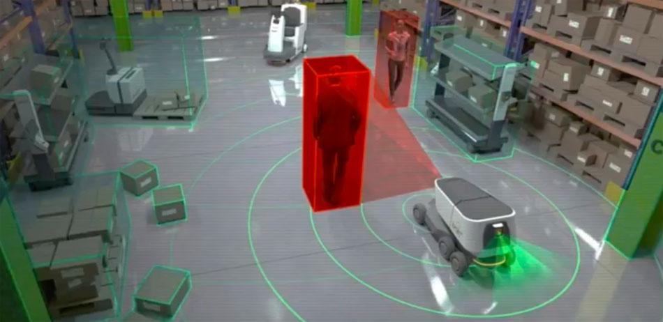 Еще больше роботов: Walmart внедряет тысячи машин для работы в своих магазинах - 3