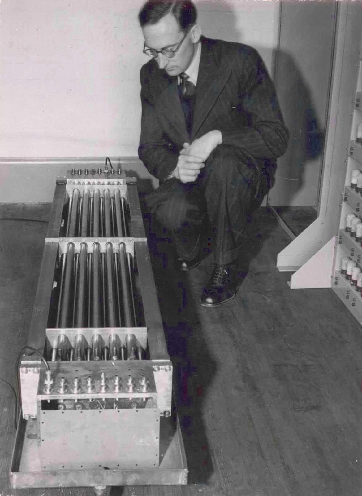 История электронных компьютеров, часть 4: электронная революция - 3