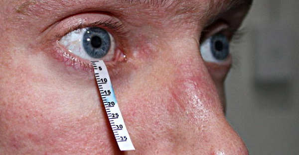 [Перед понедельником] Синдром сухого глаза - 2