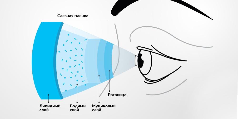 [Перед понедельником] Синдром сухого глаза - 1