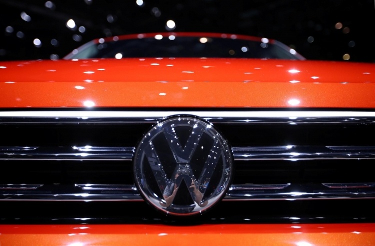 Volkswagen с партнёрами готовится к строительству огромных аккумуляторных заводов