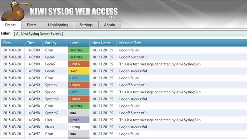Бесплатные утилиты Solarwinds для мониторинга, управления ИТ-инфраструктурой и безопасностью - 16