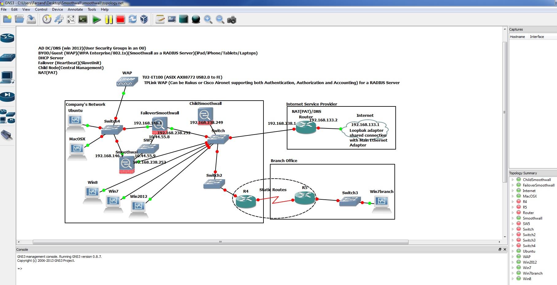 Бесплатные утилиты Solarwinds для мониторинга, управления ИТ-инфраструктурой и безопасностью - 7