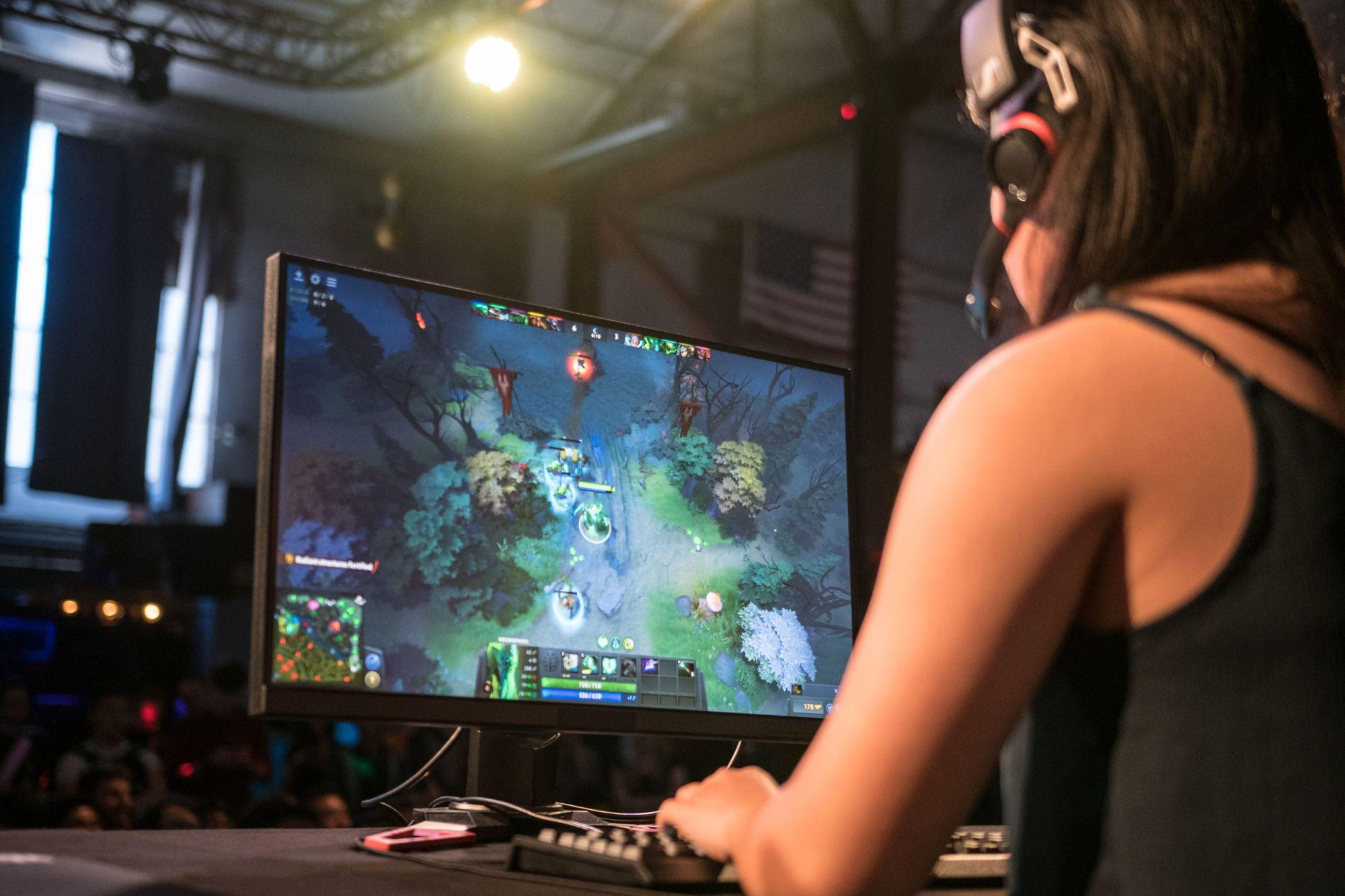 Искусственный интеллект обыграл сильнейших киберспортсменов мира по Dota 2 - 1