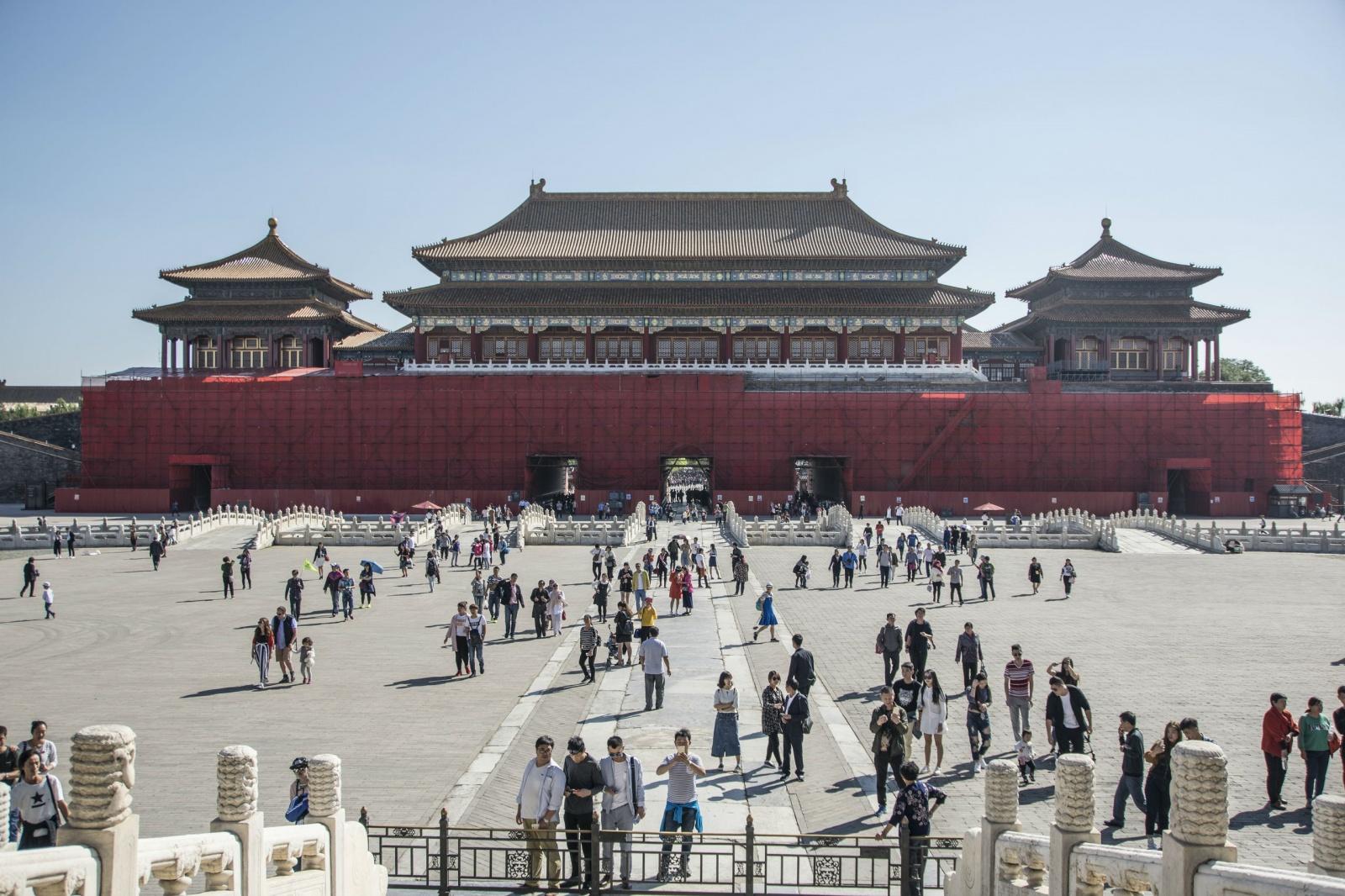 Лень и переработки — про ИТ и промышленность Китая изнутри - 7