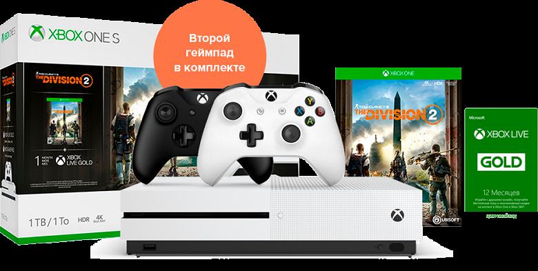 Лизинг, как для флагманов Samsung. В России заработала подписка на игровые приставки Xbox One