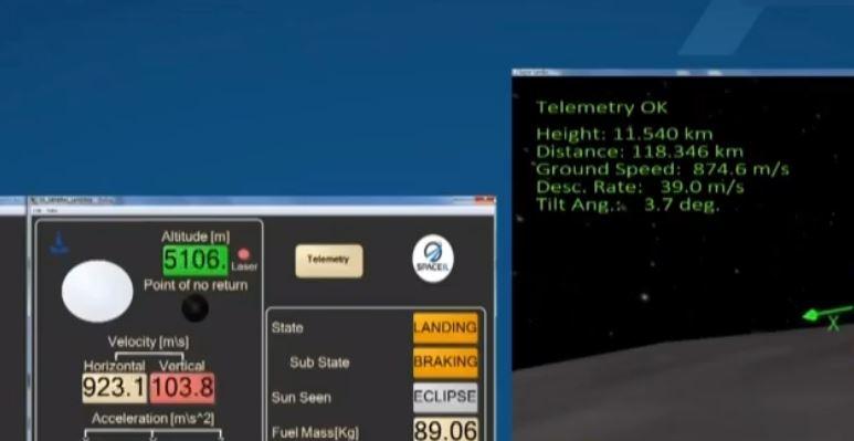 Лунная миссия «Берешит» — разбор аварии, анонсирование запуска разработки аппарата «Берешит 2.0» - 14