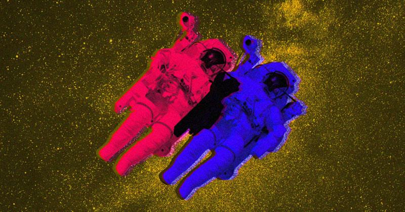 НАСА: генетические изменения, вызванные космическими путешествиями, являются временными - 1