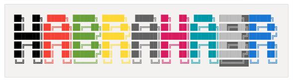Отображение и оптимизация вывода на терминал в вебе - 1
