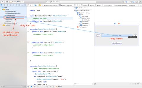 Приложение в строке меню для macOS - 13
