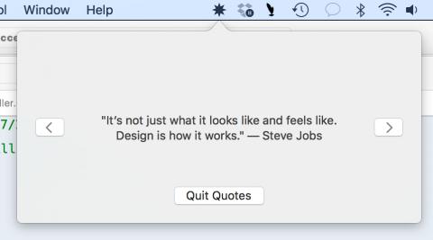 Приложение в строке меню для macOS - 15
