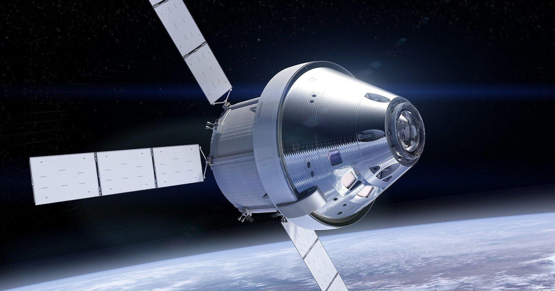 «Роскосмос» назвал новые имена для «Федерации»