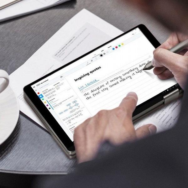 Самый производительный нетбук: компактный ноутбук One Mix 2S Yoga теперь можно купить с процессором Intel Core i7