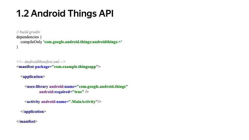 Секреты API Android-устройств. Доклад Яндекса - 6