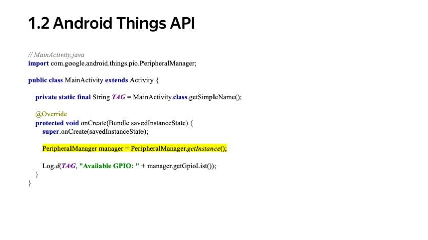 Секреты API Android-устройств. Доклад Яндекса - 7