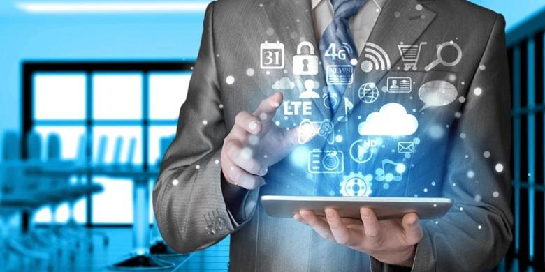 В 2018 году рынок бизнес-сервисов и IT-сервисов превысил 1 трлн долларов - 1