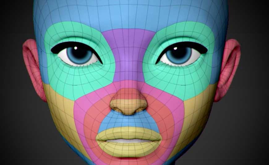 Виды моделирования. Основы скульптинга, ретопологии и развертки - 16