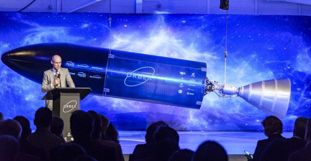 SLM-технология бьет рекорды: напечатан самый большой ракетный двигатель - 2