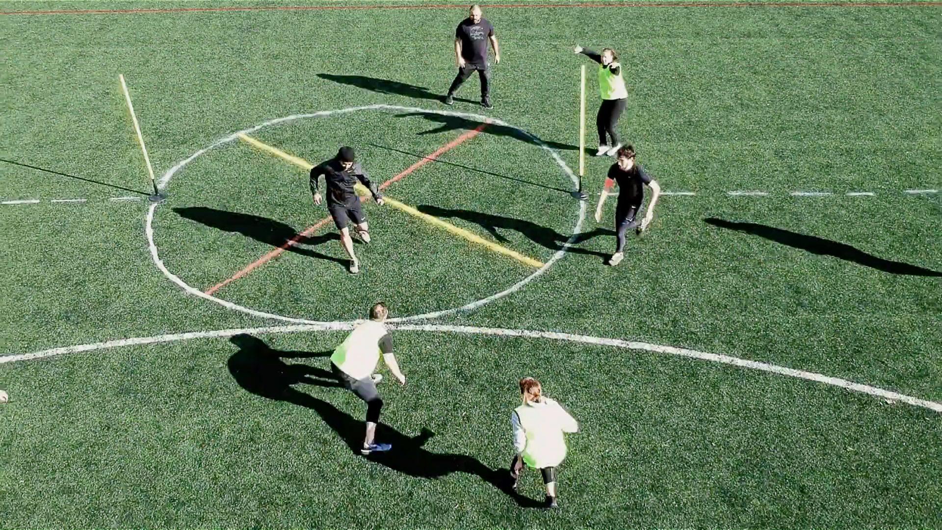 Как играть в Speedgate, первый вид спорта, созданный AI - 1