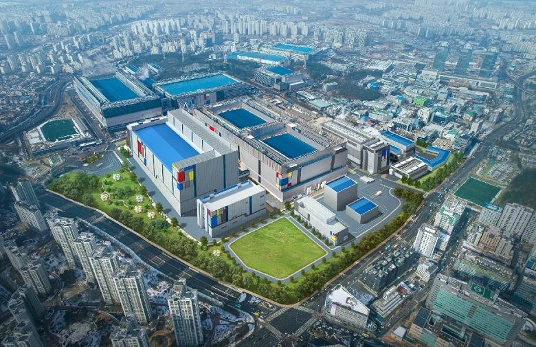 У Samsung готов 5-нанометровый техпроцесс FinFET EUV