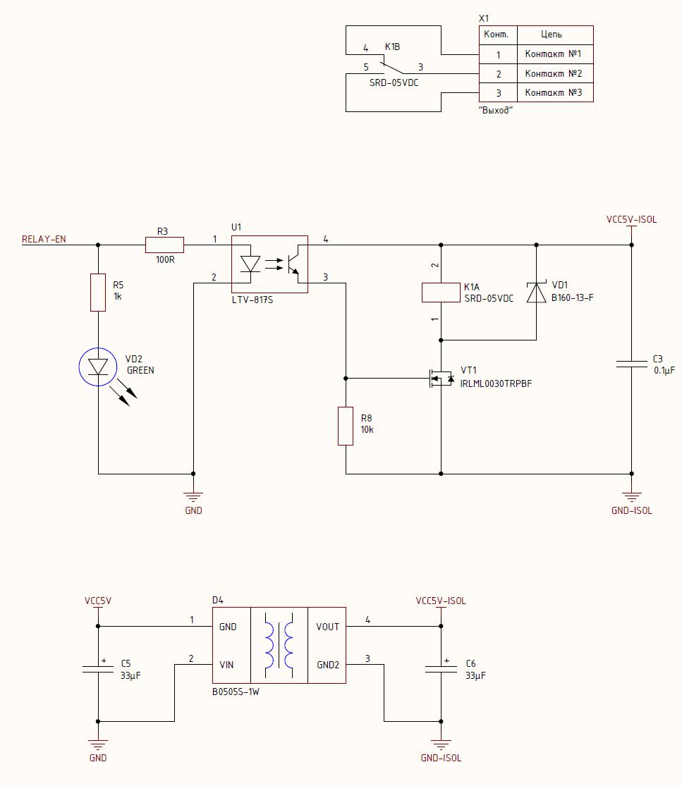 Управляем генератором или борьба с АЦП в STM32F030 - 2