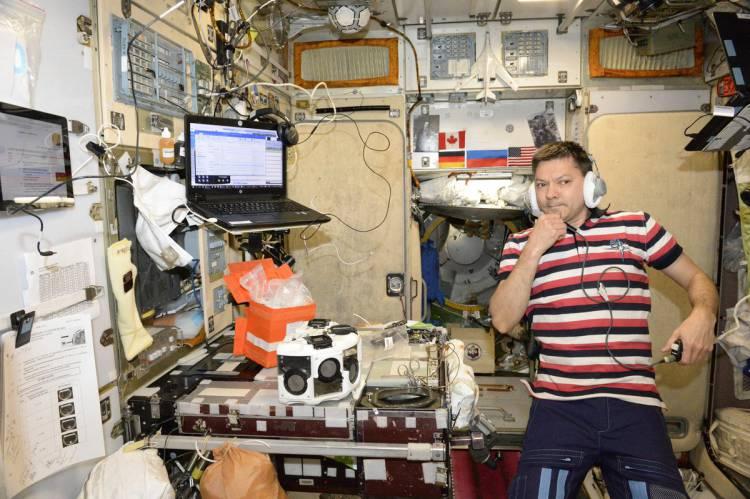 В Москве покажут принтер, печатающий органы и ткани - 5