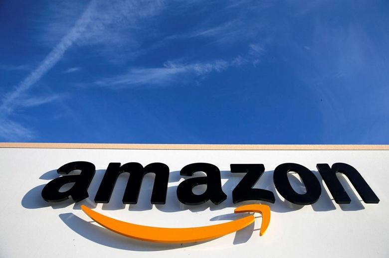 Amazon покупает компанию Canvas Technology, занимающуюся складскими роботами