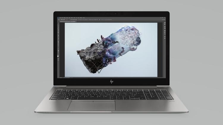 HP представила ноутбуки и рабочие станции с использованием ИИ для обнаружения новейших вирусов