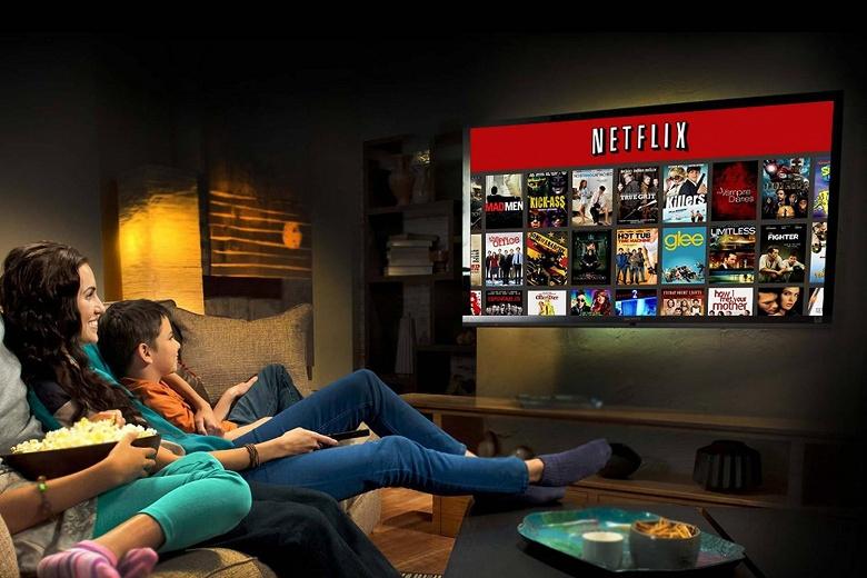 Число подписчиков Netflix достигло 148 миллионов
