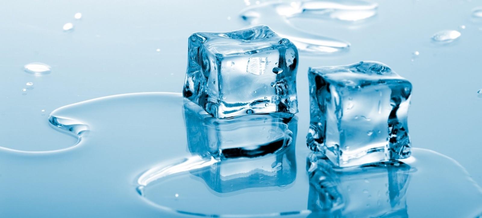 Липидам холод нипочем: предотвращение кристаллизации воды при -263 °С - 1