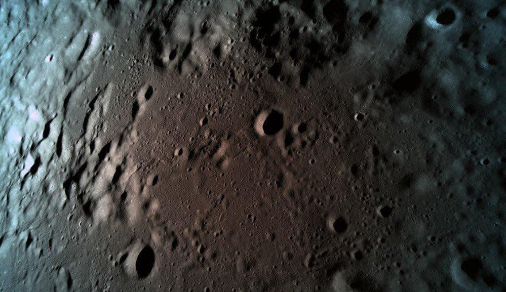 Лунная миссия «Берешит» — озвучена предварительная причина аварии - 1