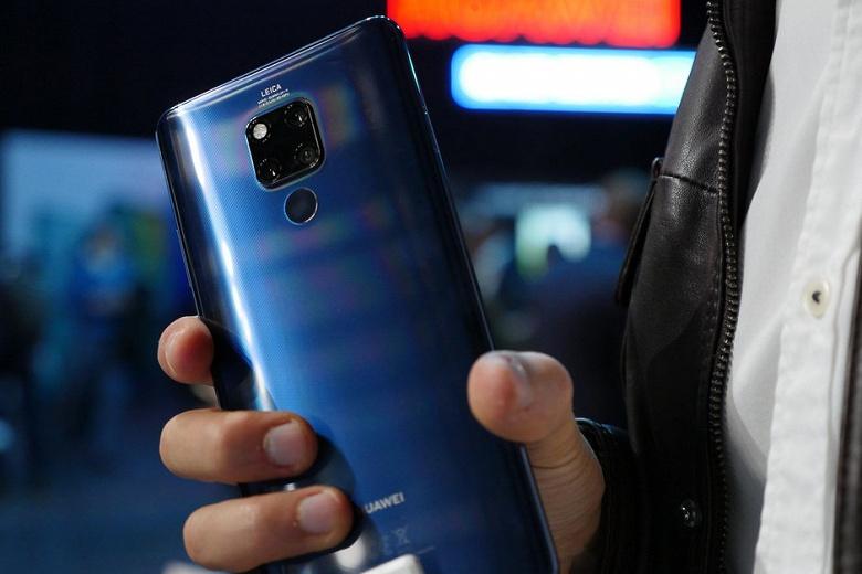 Неприятный сюрприз. Смартфон Huawei Mate 20 X 5G разочаровывает аккумулятором