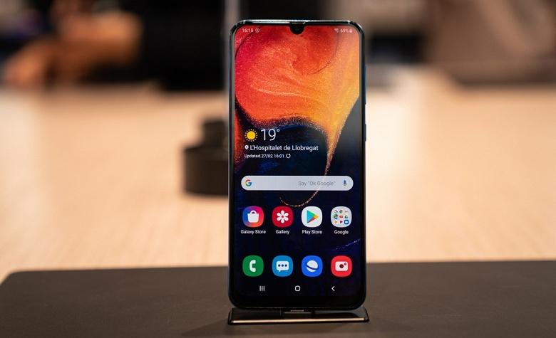 «Рекорд для любого бренда в отрасли». За 40 дней в Индии Samsung продала 2 млн смартфонов обновлённой линейки Galaxy A