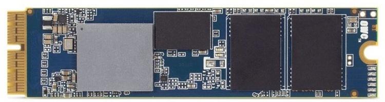 Ёмкость накопителей OWC Aura Pro X2 для компьютеров Apple достигает 2 Тбайт