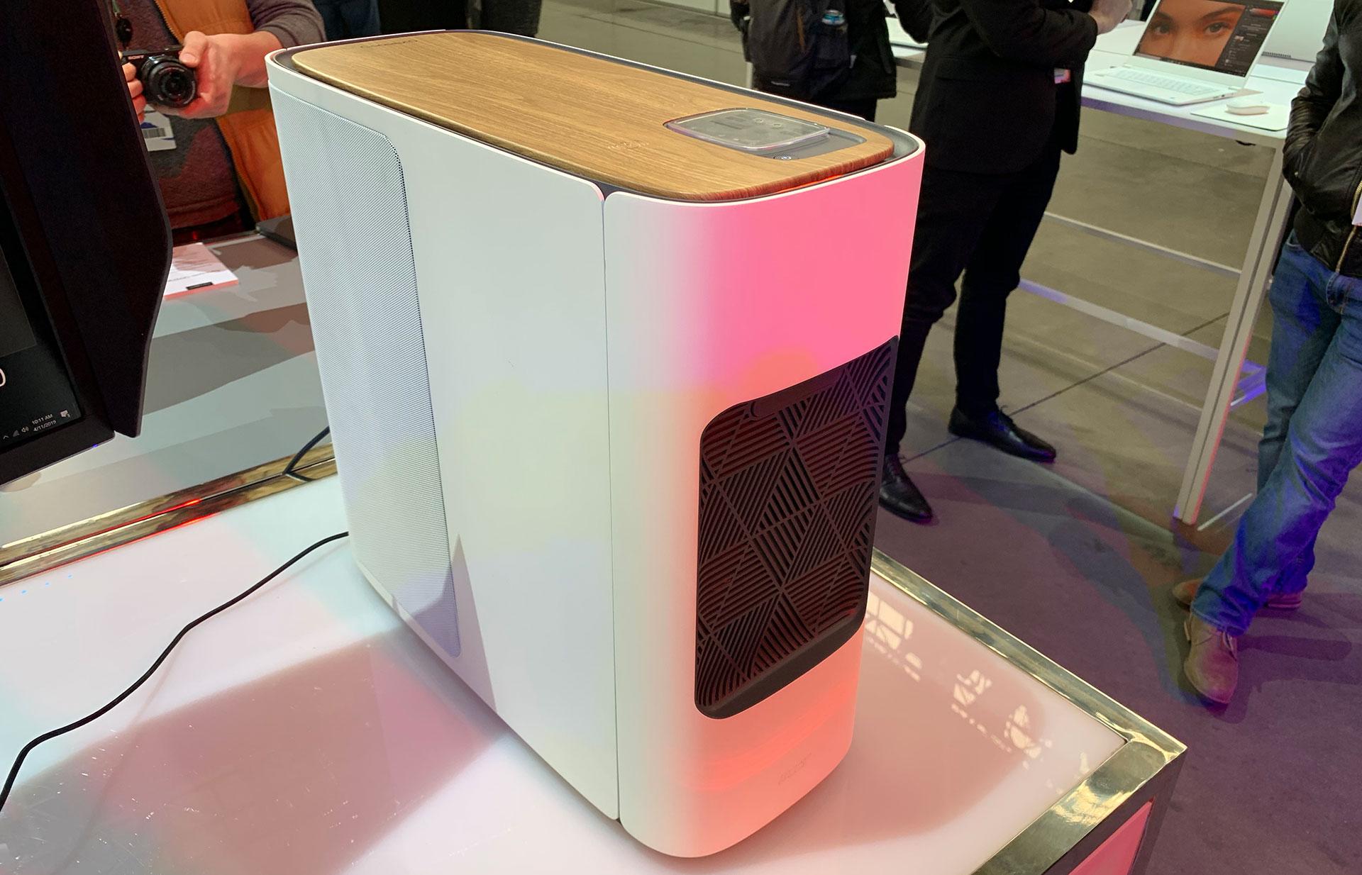 Acer в 2019: что если из игровых ноутов убрать все финтифлюшки - 13