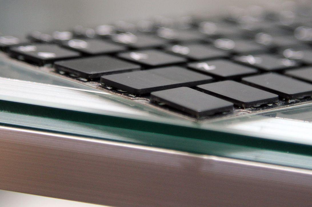 Acer в 2019: что если из игровых ноутов убрать все финтифлюшки - 5