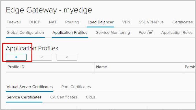 VMware NSX для самых маленьких. Часть 5. Настройка балансировщика нагрузки - 11