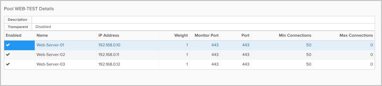 VMware NSX для самых маленьких. Часть 5. Настройка балансировщика нагрузки - 19