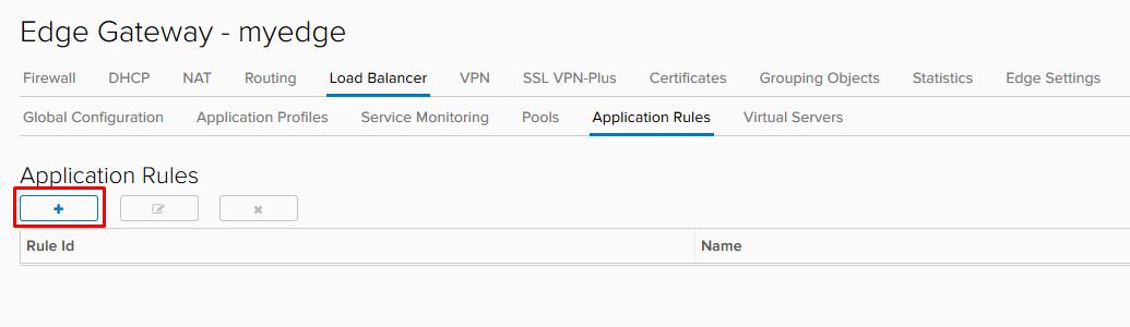 VMware NSX для самых маленьких. Часть 5. Настройка балансировщика нагрузки - 28