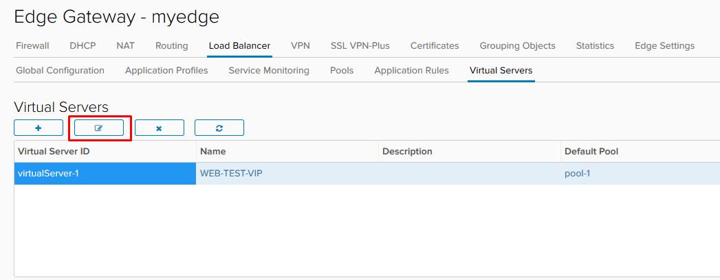 VMware NSX для самых маленьких. Часть 5. Настройка балансировщика нагрузки - 30